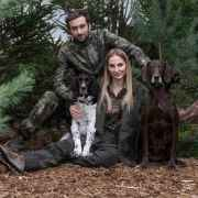 Jagd-und Hund 2019 – Presserundgang